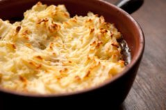 Family Favourite Shepherd's Pie