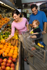 Kids Eat Smart celebrates Nutrition Month