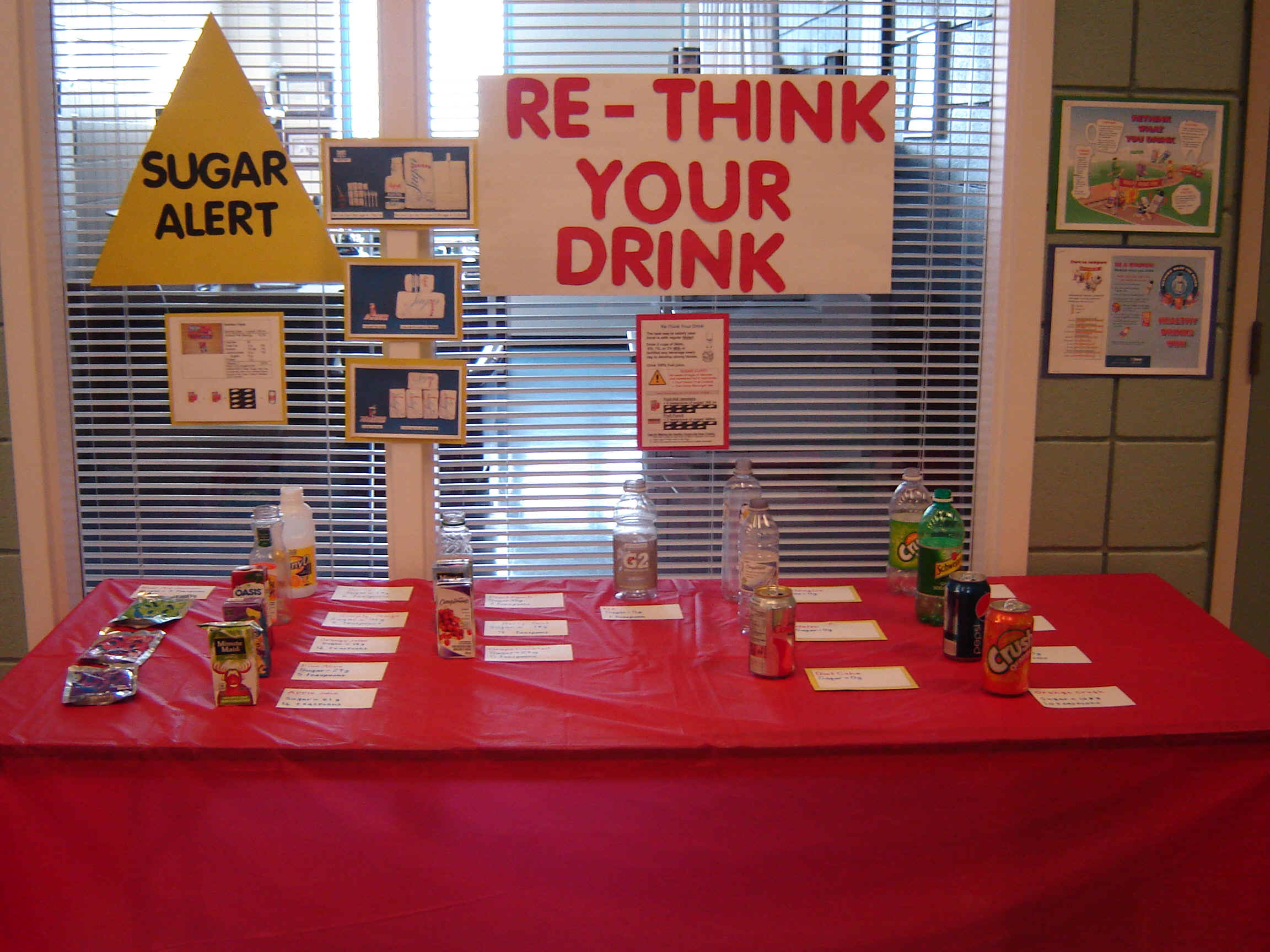 rethink your drink Rethink your drinking overview do you drink alcohol heavily looking to cut back or stop do you have a friend, family member, or loved one who needs to cut down researchers at the university of maryland school of medicine are conducting a study of an investigational medication for the treatment of heavy drinking.