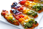 Rainbow-Veggie-Flatbread-Pizza-1