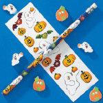 Halloween-Stationery-Sets